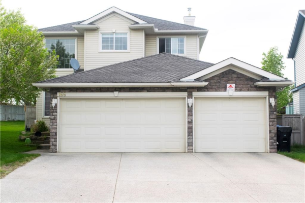 166 PANORAMA HILLS CL NW, Calgary
