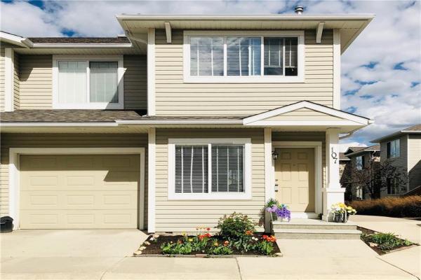 107 BRIDLERIDGE Manor SW, Calgary