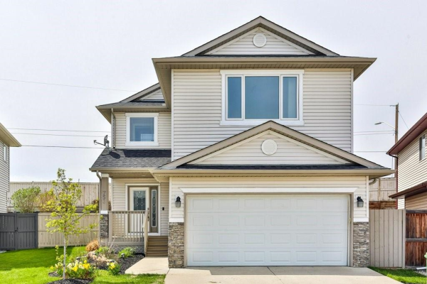 753 FAIRWAYS GR NW, Airdrie