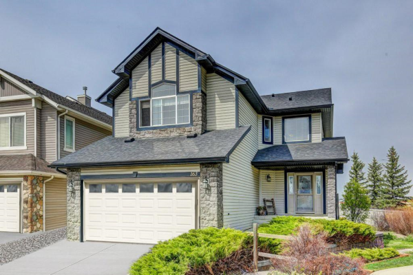 163 COOPERS CL SW, Airdrie