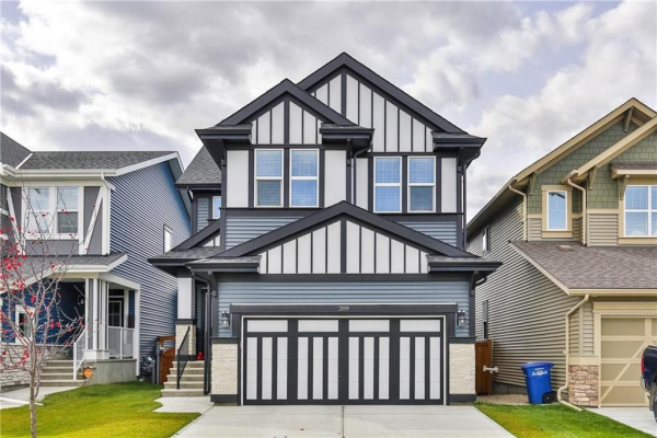 209 KINGSBURY CL SE, Airdrie
