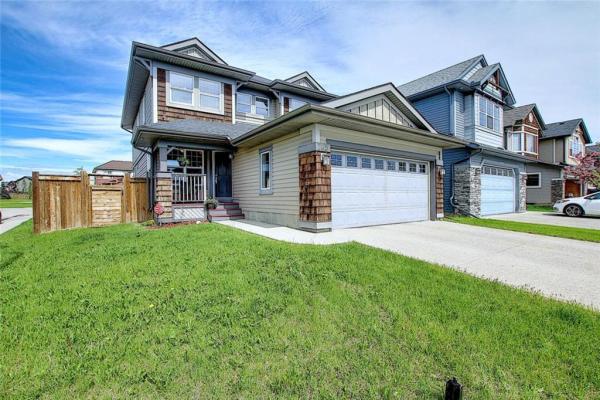 769 Auburn Bay Boulevard SE, Calgary