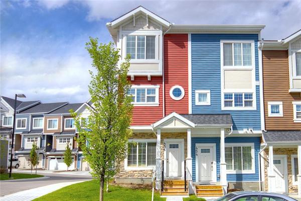 456 NOLAN HILL BV NW, Calgary