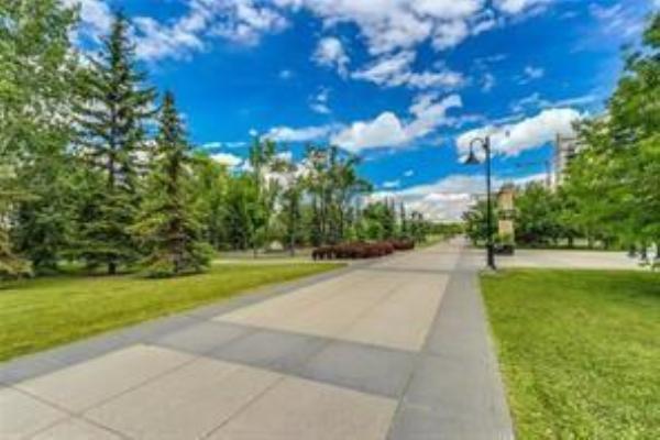 #510 777 3 AV SW, Calgary