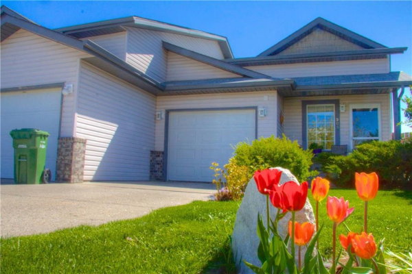 205 WILLOWBROOK Close NW, Airdrie