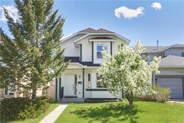 75 MILLRISE CR SW, Calgary