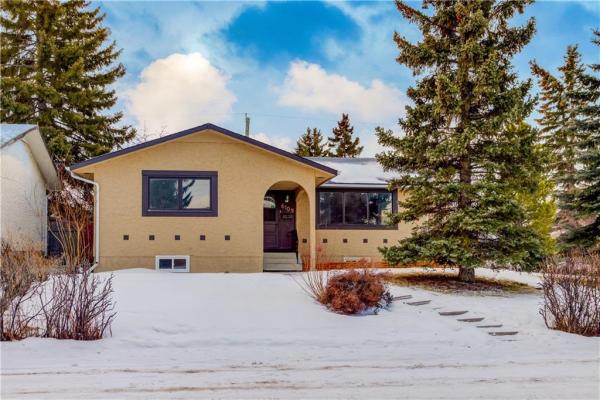6103 PENWORTH RD SE, Calgary