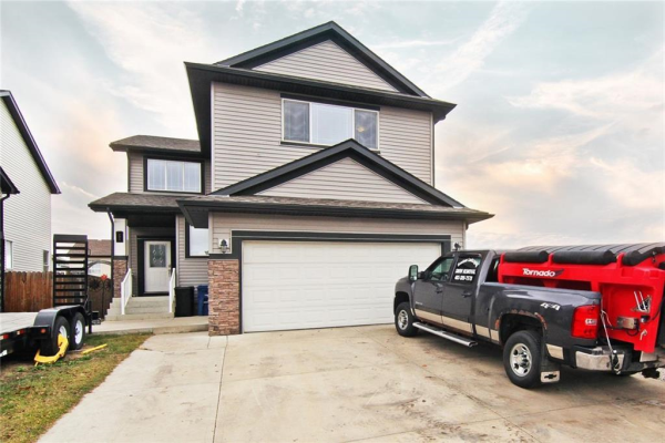 224 MORNINGSIDE Green SW, Airdrie
