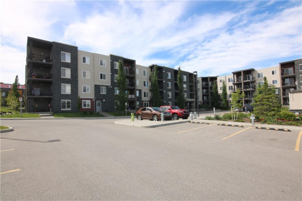 #412 195 KINCORA GLEN RD NW, Calgary