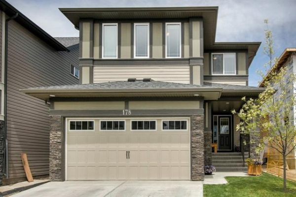 178 HILLCREST Heights SW, Airdrie
