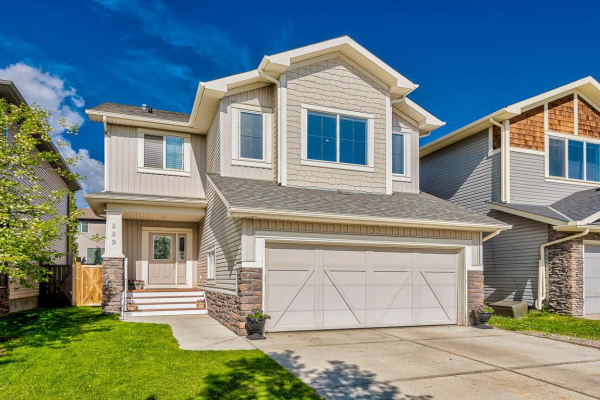 229 KINGS HEIGHTS DR SE, Airdrie