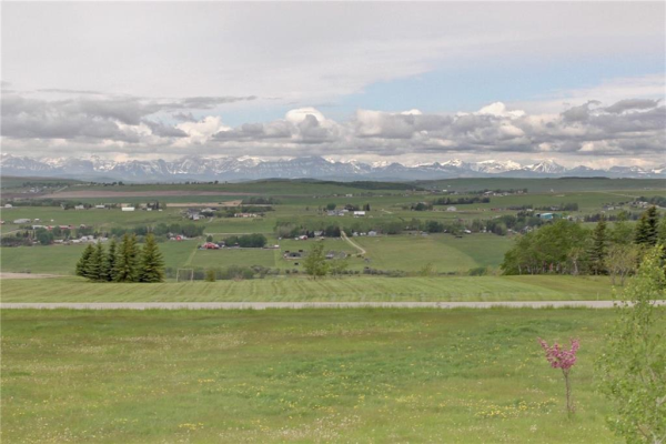 434196 Clear Mountain DR E, Rural Foothills County