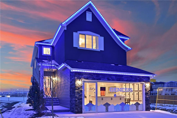 305 Sage Meadows PA NW, Calgary