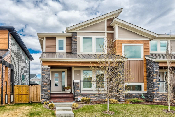 130 MIDTOWN BV SW, Airdrie