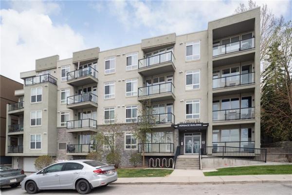 540 5 Avenue NE, Calgary