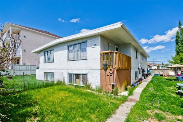7720 BOWNESS Road NW, Calgary