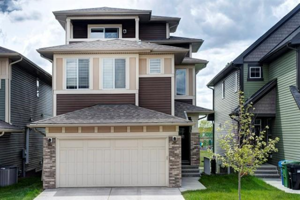 29 Saddlelake Terrace NE, Calgary