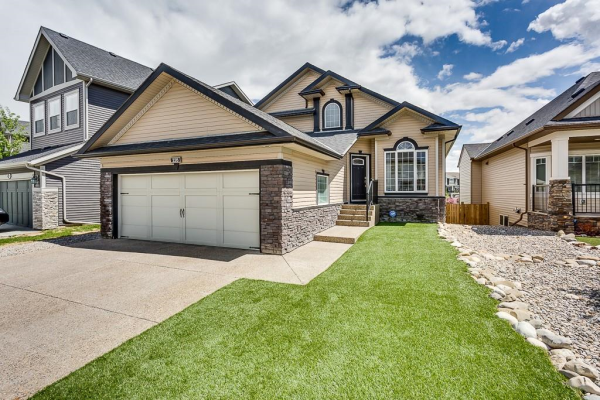 228 KINGSTON WY SE, Airdrie