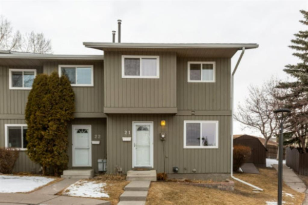#21 6503 RANCHVIEW DR NW, Calgary