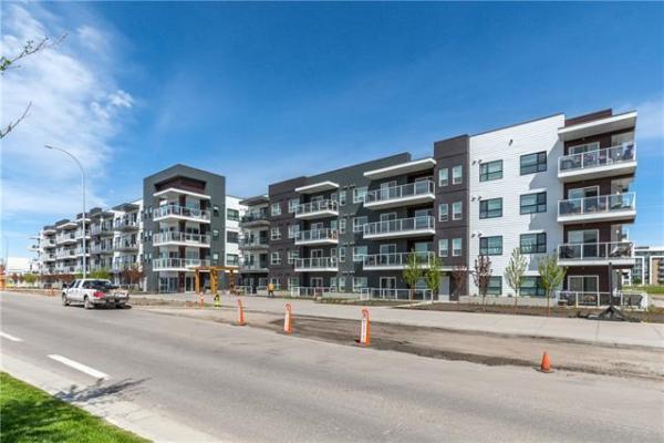#109 4150 SETON DR SE, Calgary