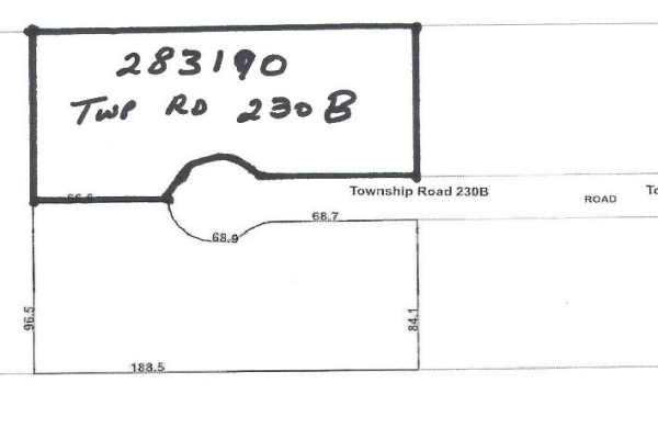 283190 Twp Rd 230B, Rural Rocky View County