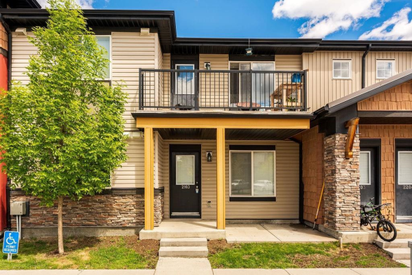 2781 CHINOOK WINDS Drive, Airdrie