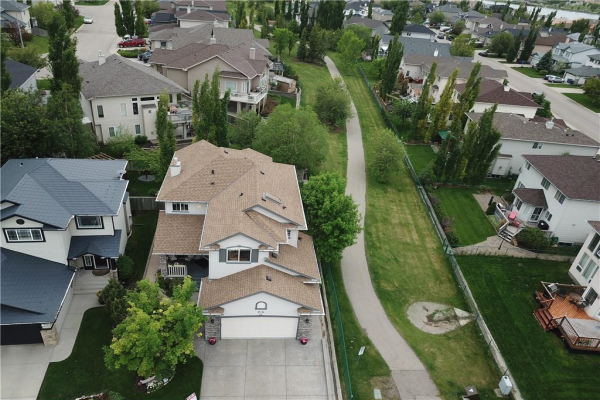 244 COVE DR , Chestermere