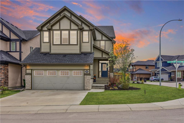 247 VALLEY POINTE Way NW, Calgary