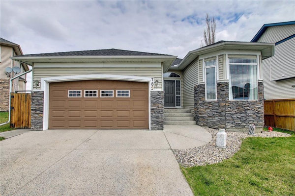 789 CRYSTAL BEACH BA , Chestermere