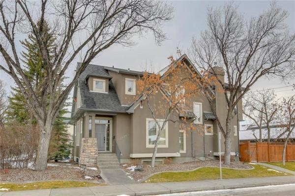 3616 5 Avenue NW, Calgary