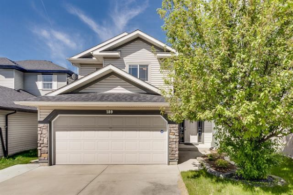 189 Stonegate Close NW, Airdrie