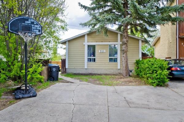311 WHITEHILL PL NE, Calgary