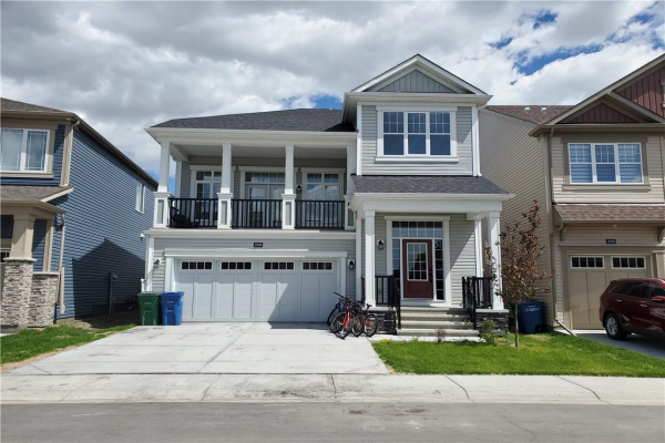 209 WINDROW Crescent SW, Airdrie