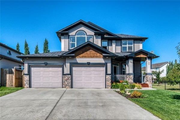 192 WEST CREEK BV , Chestermere