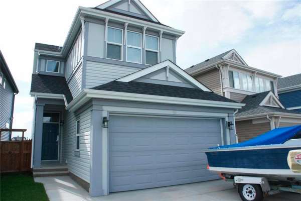 60 AUBURN GLEN Close SE, Calgary