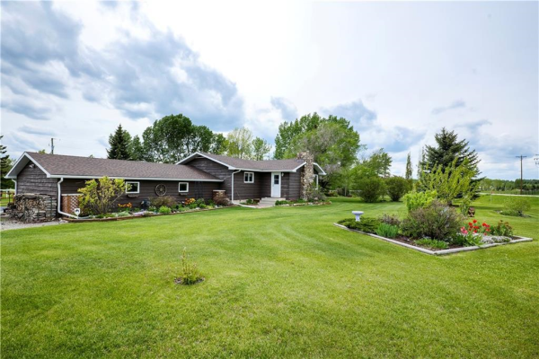 #100 32123 Hwy 552  E, Rural Foothills County