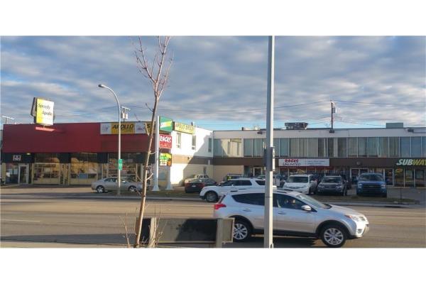 #201,202,203,204 4712 16 AV NW, Calgary