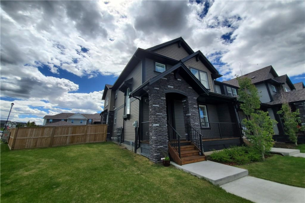 118 WILLIAMSTOWN PA NW, Airdrie