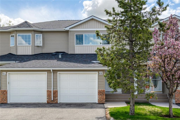 66 CHAPARRAL RIDGE TC SE, Calgary