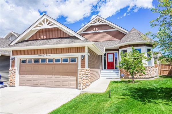 125 Bayside CO SW, Airdrie
