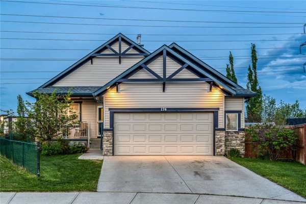 176 Oakmere Way, Chestermere