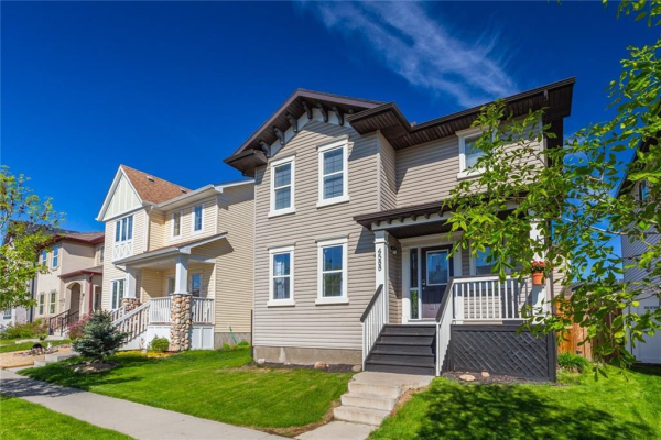 4588 ELGIN Avenue SE, Calgary