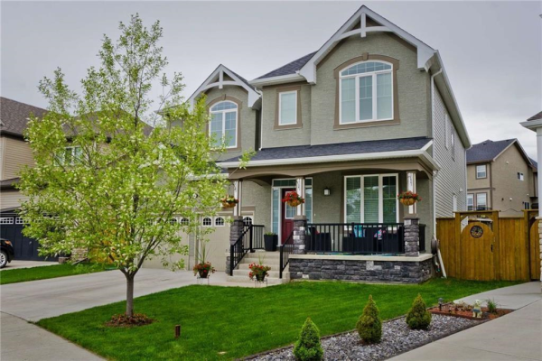 128 Waterlily Cove, Chestermere
