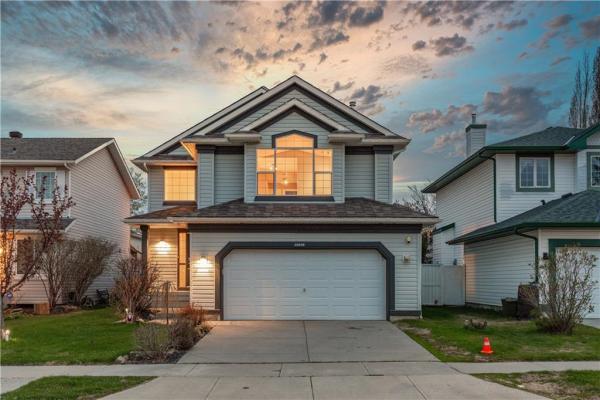 10329 TUSCANY HILLS WY NW, Calgary