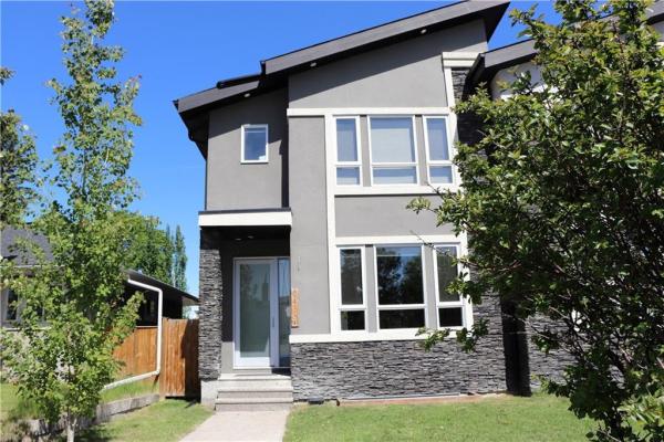 2413B RICHMOND Road SW, Calgary