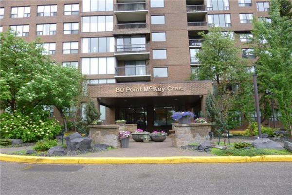 #1605 80 POINT MCKAY CR NW, Calgary