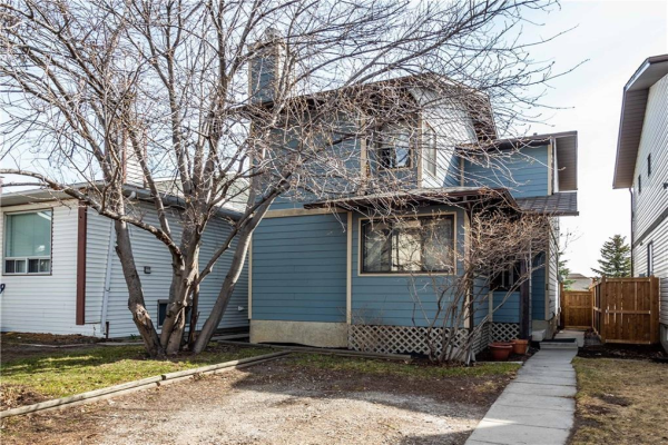 12 BEDFIELD CL NE, Calgary