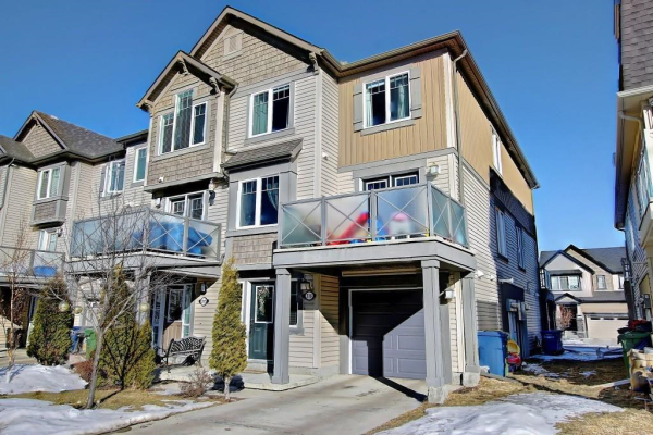 316 WINDSTONE GD SW, Airdrie