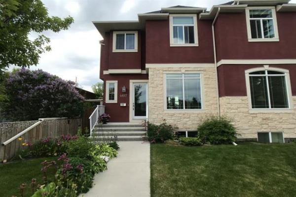 4617 84 Street NW, Calgary