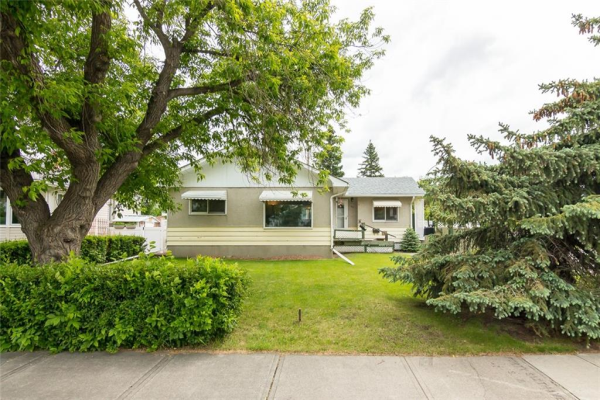 92 GALWAY CR SW, Calgary